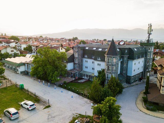 Хотел Шато Банско